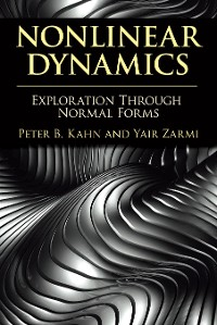 Cover Nonlinear Dynamics