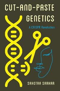 Cover Cut-and-Paste Genetics