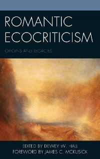 Cover Romantic Ecocriticism