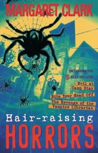 Cover Hair Raising Horrors (3 In 1)