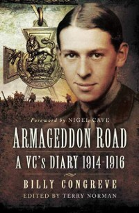 Cover Armageddon Road
