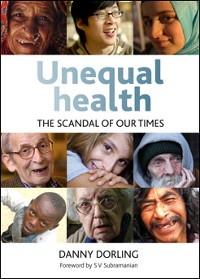 Cover Unequal Health