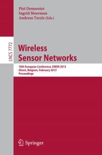 Cover Wireless Sensor Networks
