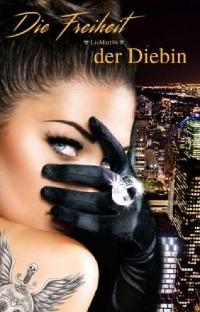 Cover Die Freiheit der Diebin