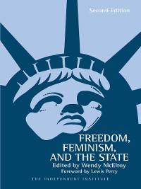 Cover Freedom, Feminism, and the State