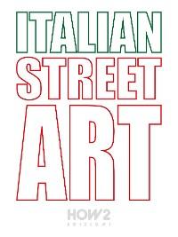 Cover Italian Street Art