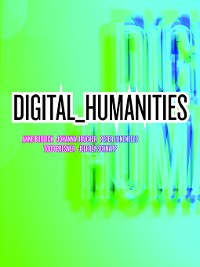 Cover Digital_Humanities