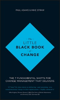 Cover The Little Black Book of Change