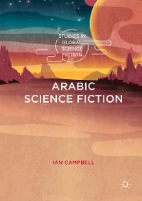 Cover Arabic Science Fiction