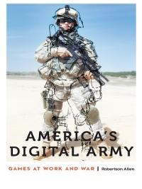 Cover America's Digital Army
