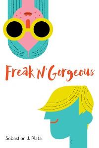 Cover Freak 'N' Gorgeous