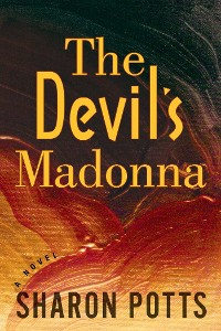 Cover The Devil's Madonna