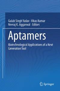 Cover Aptamers