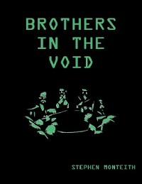 Cover Brothers In the Void