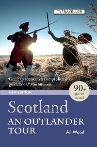 Cover Scotland an Outlander Tour