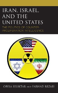Cover Iran, Israel, and the United States