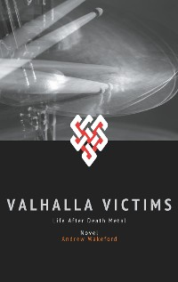 Cover Valhalla Victims