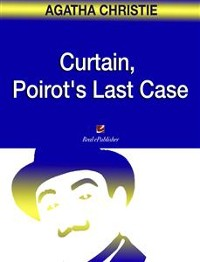Cover Curtain, Poirot's Last Case