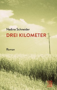 Cover Drei Kilometer