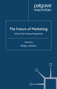 Cover Future of Marketing