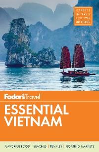 Cover Fodor's Essential Vietnam