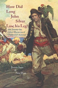 Cover How Did Long John Silver Lose his Leg