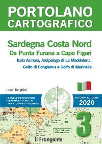 Cover SARDEGNA COSTA NORD. Da Punta Furana a Capo Figari