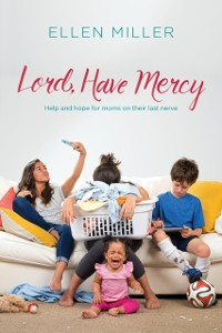 Cover Lord, Have Mercy