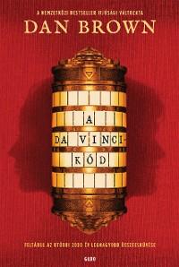 Cover A Da Vinci-kód (ifjúsági változat)