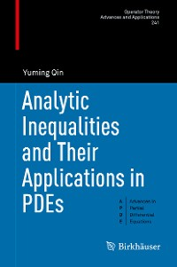 Cover Analytic Inequalities and Their Applications in PDEs