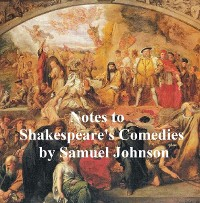 Cover Notes to Shakespeare's Comedies