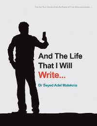 Cover And the Life We Will Write