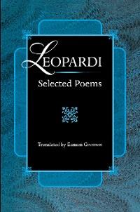 Cover Leopardi