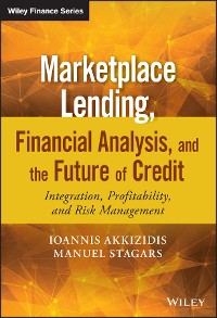 Cover Marketplace Lending, Financial Analysis, and the Future of Credit