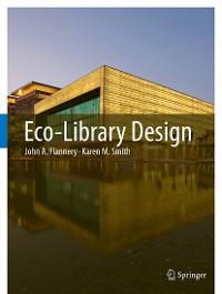 Cover Eco-Library Design