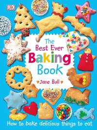 Cover The Best Ever Baking Book
