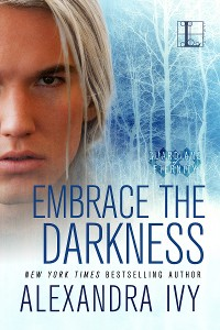 Cover Embrace the Darkness