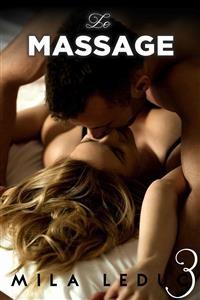 Cover Le MASSAGE - Tome 3
