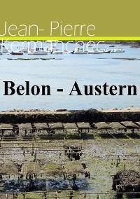 Cover Belon-Austern