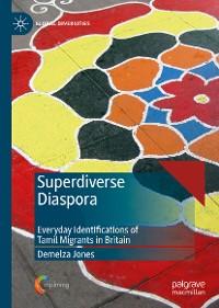 Cover Superdiverse Diaspora