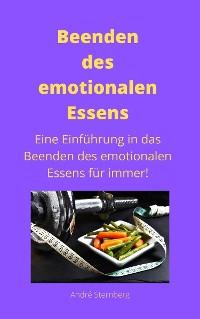 Cover Beenden des emotionalen Essens