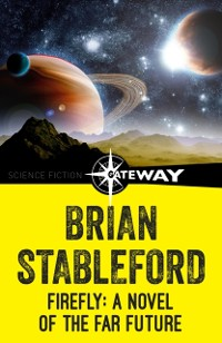 Cover Firefly: A Novel of the Far Future