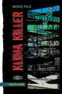 Cover Klima Killer