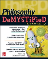Cover Philosophy DeMYSTiFied