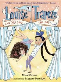 Cover Louise Trapeze Can SO Save the Day