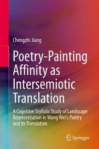 Cover Poetry-Painting Affinity as Intersemiotic Translation