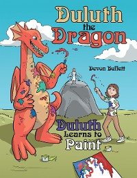 Cover Duluth the Dragon