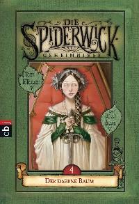Cover Die Spiderwick Geheimnisse - Der eiserne Baum