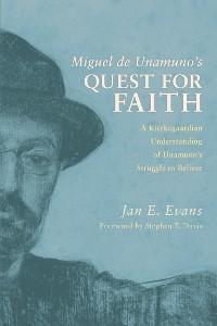 Cover Miguel de Unamuno's Quest for Faith