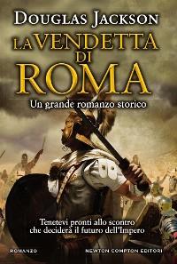 Cover La vendetta di Roma